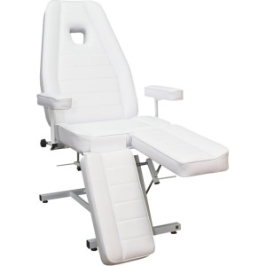 Fotel elektroniczny do pedicure FE202 E - exclusive