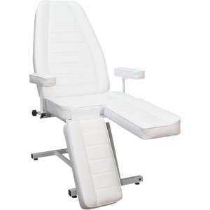 Fotel elektroniczny do pedicure FE602E - exclusive